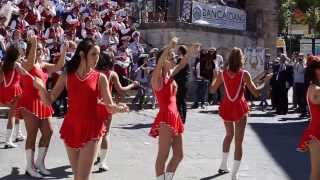 preview picture of video 'Festilval Bandistico Azzurra Lorenzoni 2013 - Asciano (Siena)'