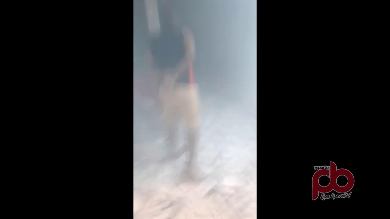 Bando explode Agência Loterica no Município de Nazarezinho