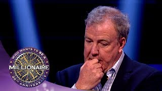 Gambar cover Jeremy Doesn't Know About Car Share?! | Who Wants To Be a Millionaire?