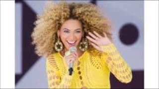 Beyonce MASHUP