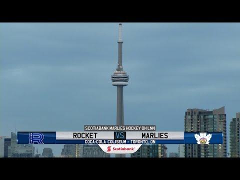 Rocket vs. Marlies | Feb. 2, 2019