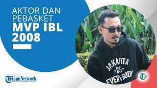 Profil Denny Sumargo - Atlet Basket dan Aktor Indonesia Peraih MVP IBL 2008