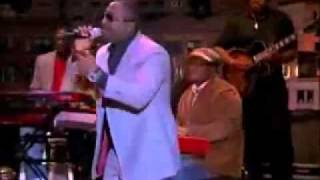 johnny gill -my my my live performance