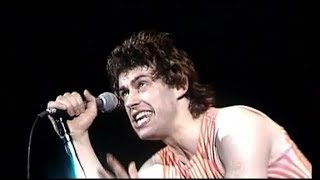 The Boomtown Rats Bob Geldof Shes So Modern