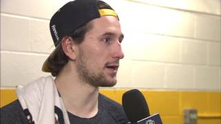 Forsberg:  Calgary won again, L.A. made a move, West playoff race will be tight