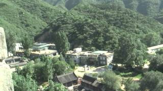 Video : China : ShuiGuan Great Wall, BeiJing 北京