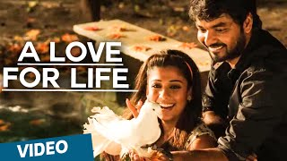 A Love for Life Official Full Song - Raja Rani - Arya, Nayantara, Jai, Nazriya Nazim