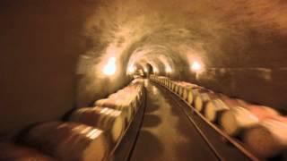 RFV Cellar Tour: Hunter Pence style!