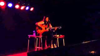 """Charlene Soraia - """"Wishing You Well"""" Live"""