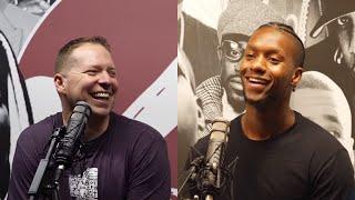 Gary Owen and Joe Mixon Talk Celebrity Flag Football | #GetSome Podcast EP41