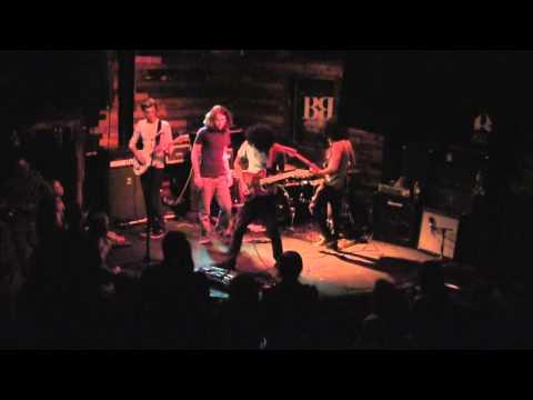 The Dream Delirium [FULL SET] Live @ BackBooth w/ The Velaceras & The Memorials