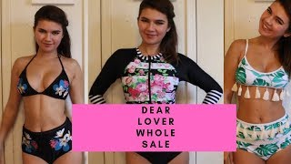 4e51f78ffc4 LINGERIE TRY ON HAUL - Reload 30 AMANDA - Free video search site ...