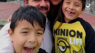 Diálogos en confianza (Salud) - Niños con