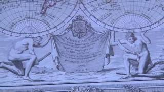 CoinTelevision:  Cool Coins, Currency & Collectibles: Antique Maps. VIDEO: 8:23.