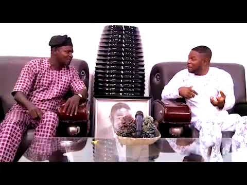AYEFELE 2 Explosive interview, The grass to grace story and the RADIO