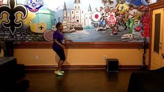 LIQUOR STORE HUSTLE LINE DANCE INSTRUCTIONAL