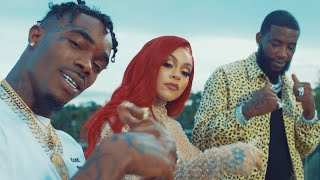 Gucci Mane - Meeting feat. Mulatto & Foogiano [Official Video]