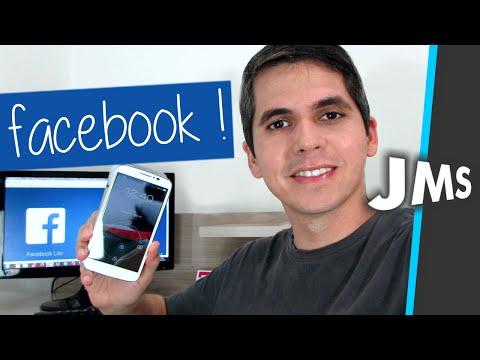 Agora já sei como desativar ou recuperar meu Facebook!