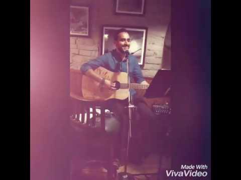 Kabhi Kabhi Mere Dil Me   Vishal's Live Version