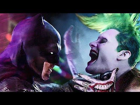 Ben Affleck's Final Batman Role Will Be...