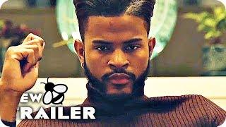 SuperFly Trailer (2018) Blaxploitation Movie