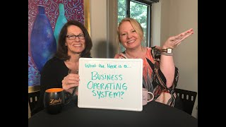 What the Heck is...a Business Operating System?!