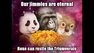 Our jimmies are eternal