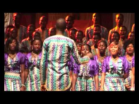 Download YAMBA YAMBA YAMBA YAHWEH (conducted By Ayodeji Oluwafemi) HD Mp4 3GP Video and MP3