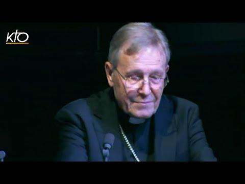 Le défi de la Miséricorde par le cardinal Walter Kasper