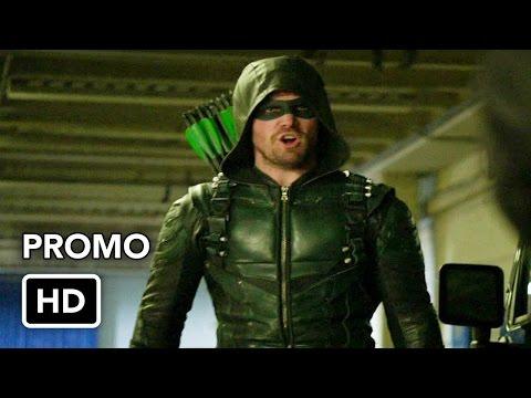 Arrow 5x16 Promo