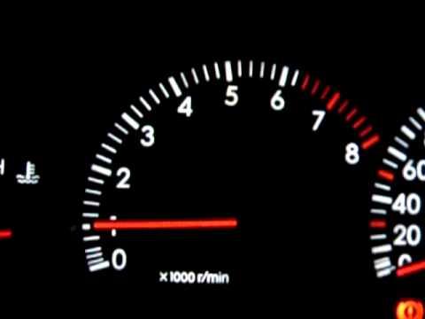 Das krumme Horn das Benzin