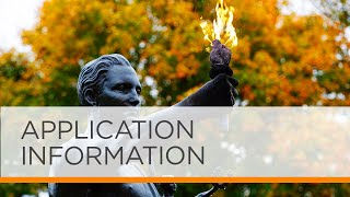 How to Apply for the University of Tennessee, Knoxville