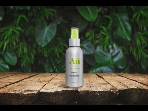 Remove Cleanser Plant Based Eco Refill
