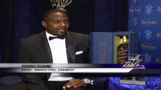 CNBC Africa Special: All Africa Business Leader Awards South Africa 2013