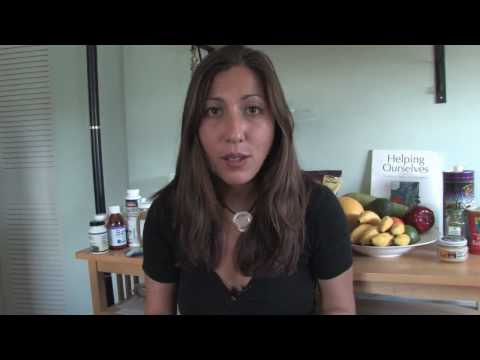 Nutrition & Healthy Eating : Facts About Vitamin A