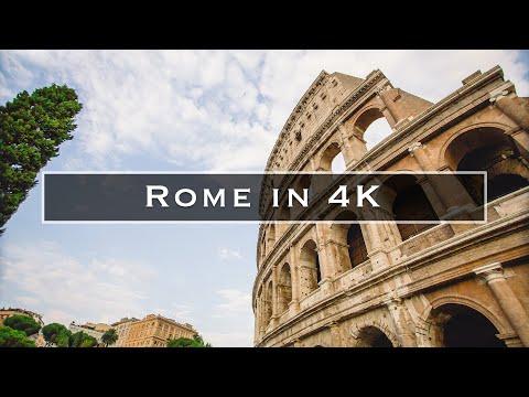⚔⚔⚔ Спиращо дъха видео от Рим. ⚔⚔⚔