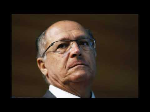 Deputado pede que STJ envie processo de Alckmin para Moro Pedido foi protocolado na PGR e no STJ