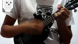 Donavon Frankenreiter - Free [ukulele cover/play-along]