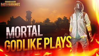When MORTAL Played like a GOD | Pubg Mobile