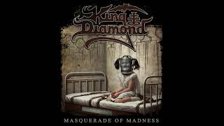 King Diamond   Masquerade Of Madness (Single) 2019