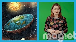 6 argumentos para creer que la Tierra es plana (según los terraplanistas)
