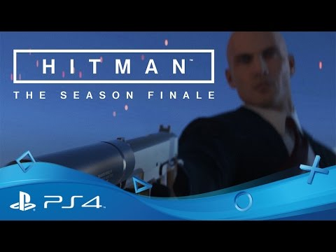 Видео № 1 из игры Hitman Definitive Edition - Steelbook Edition [Xbox One]