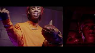 Famous Dex ft. Jay Critch & Rich The Kid - Nervous