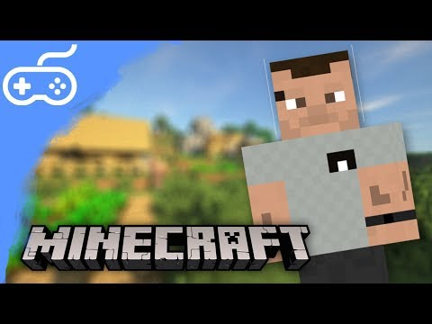 Dobrodružství v Minecraftu! - Part 1 - Začátek