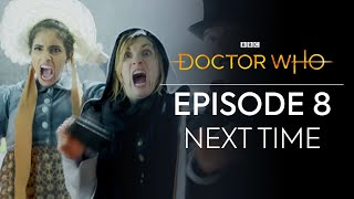 Доктор Кто, Episode 8 | Next Time Trailer | The Haunting of Villa Diodati | Doctor Who: Series 12