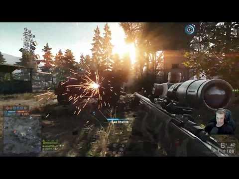 Battlefield  4 Live stream