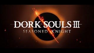 MY NEXT CARTOON: DORK SOULS 3 -Seasoned Knight-
