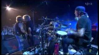 Chickenfoot - Learning To Fall @ Montreux