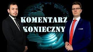 """""""Żydom świecę, Polakom ogarek"""" – Komentarz Konieczny!"""