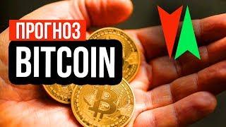 🎉Прогноз и анализ Bitcoin! С днем трейдера! новости биткоин